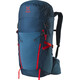 Haglöfs Spira 35 Backpack Blue Ink/Pop Red